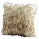 Prairie Wolf Pillow Product Image