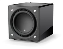 12-inch (300 mm) Powered Subwoofer, Black Gloss Finish