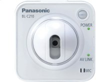 Wired IP Network Camera