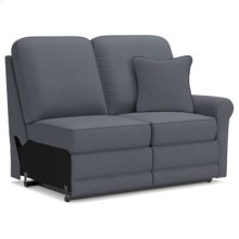Addison Power La-Z-Time® Left-Arm Sitting Reclining Loveseat