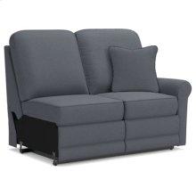 Addison Power La-Z-Time® Left-Arm Sitting Reclining Loveseat