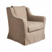 Matthew Stationary Chair