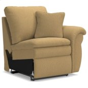 Devon Power La-Z-Time® Left-Arm Sitting Recliner