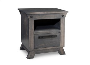 Algoma 1 Drawer Night Stand