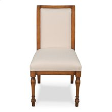 Dining Side Chair, Sachi Ivory, Ltd Qty