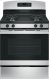 Additional Crosley Free-standing Gas Range - Stainless