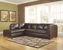Fairplay DuraBlend Sectional
