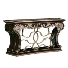 Piazza San Marco Console
