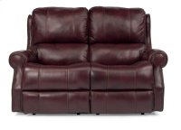 Miles Leather Power Reclining Loveseat Product Image
