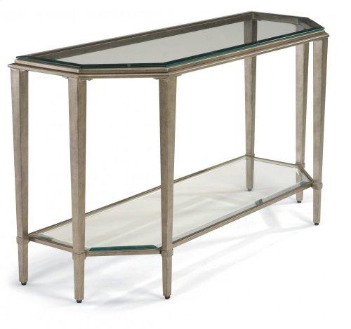 Prism Sofa Table