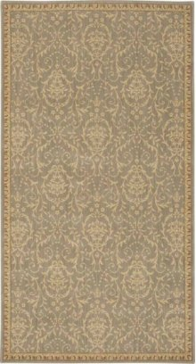 Hard To Find Sizes Riviera Ri02 Bl Square Rug 8'6'' X 8'6''