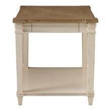 Water's Edge End Table