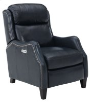 Isaac Power Motion Recliner in Mocha (751) Product Image