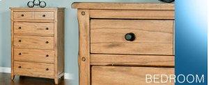 Sedona Dresser
