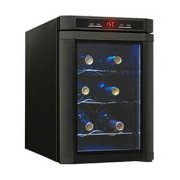 Maitre'D 6 Bottle Wine Cooler Product Image