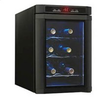 Maitre'D 6 Bottle Wine Cooler
