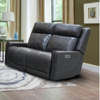 Cabo Flagstaff Power Loveseat Product Image