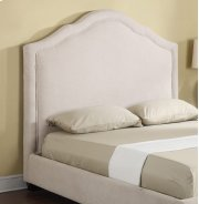 Headboard 6/6 Upholstered Product Image