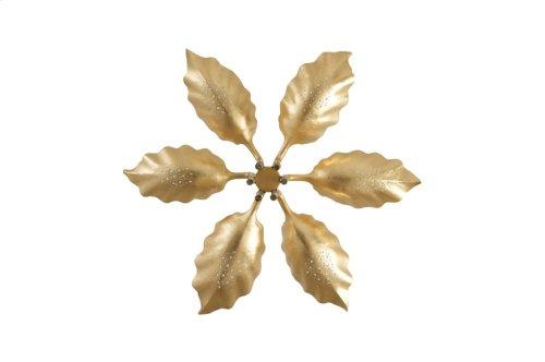 Falling Leaves II Chandelier