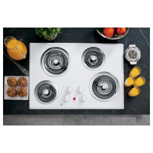 "GEGE(R) 30"" Built-In Electric Cooktop"