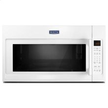 Maytag® Over-The-Range Microwave With Interior Cooking Rack - 2.0 Cu. Ft. - White