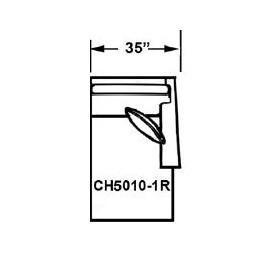 1-ARM CHAISE