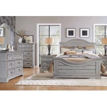 Stonebrook 6 Piece Bedroom