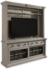 Arch Salvage Townley Entertainment Center Product Image