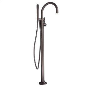 Dolan Freestanding Tub Filler - Oil Rubbed Bronze