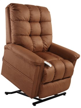 AS-5001, 3-Position Reclining Lift Chair