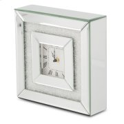 Square Table Clock Product Image