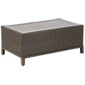 "La Lima 42"" Rectangular Coffee Table"