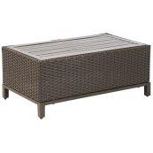 "La Lima 42"" Rectangular Coffee Table"