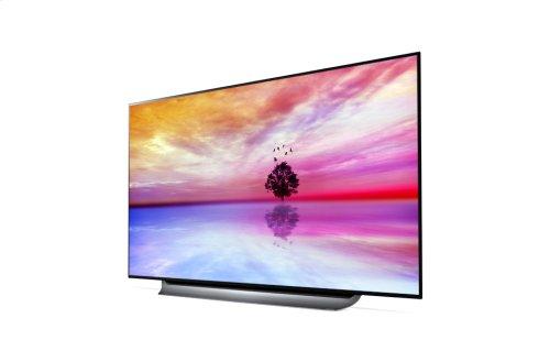 "COMING SOON - C8 OLED 4K HDR AI Smart TV - 55"" Class (54.6"" Diag)"