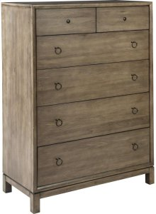 ED Ellen DeGeneres Wilacre Drawer Chest