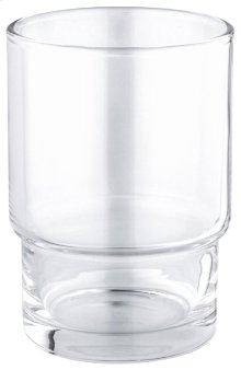 Essentials Crystal Glass