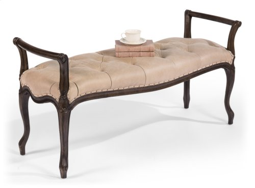 Laurie Bench, Verdeca Ash Leather