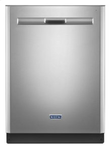 24- Inch Wide Top Control Dish Washer with Most Powerful Motor on the Market