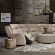 Rawlings Power Motion Sectional