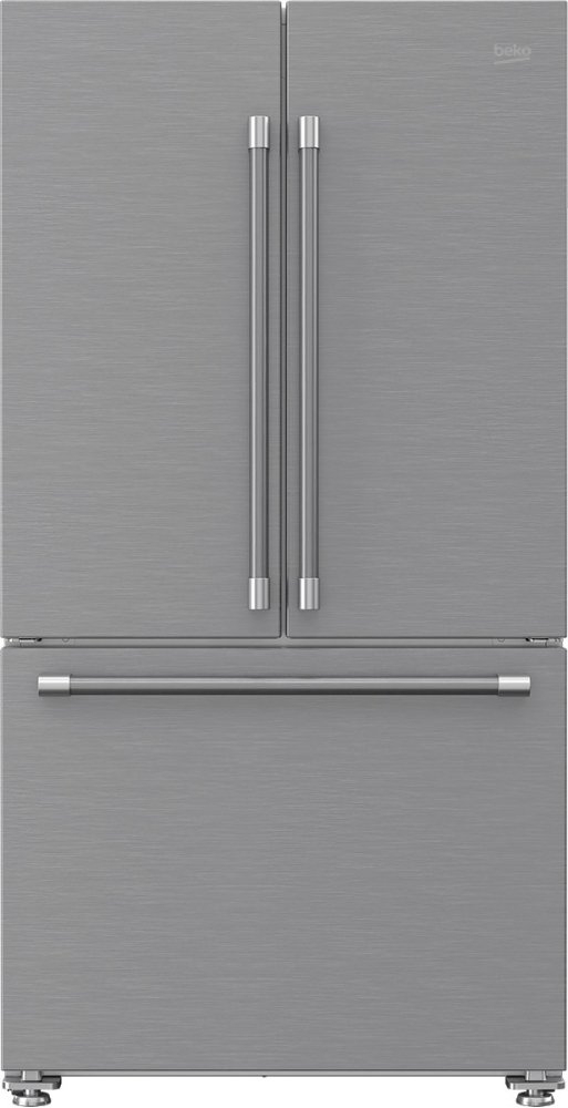 Beko French Door Refrigerators