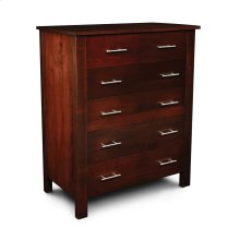 East Village 6-Drawer Chest