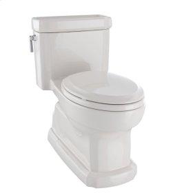 Eco Guinevere® One-Piece Toilet, 1.28 GPF, Elongated Bowl - Sedona Beige