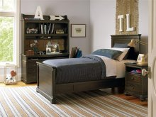 Panel Bed (Twin)