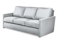 Plush Couture White - Fabrics Product Image
