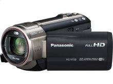 V720: Mobile Live Streaming Creative HD Video Camcorder