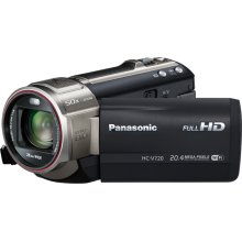V720: Mobile Live Streaming Creative HD Video Camcorder