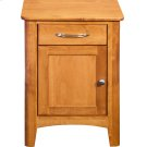 Sapphire Night Stand Product Image