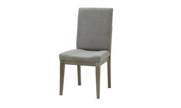 Tango Wooden Base Side Chair