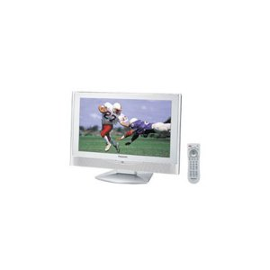 "Panasonic22"" Diagonal Widescreen HDTV LCD Display"