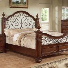 Queen-Size Landaluce Bed